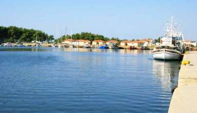 limani lagos-empros