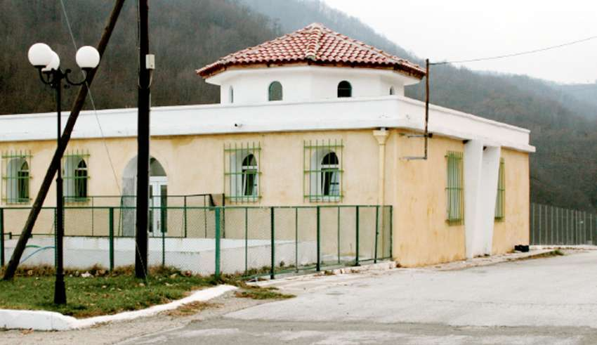 thermes loutra