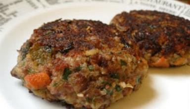 biftekia laxanikon