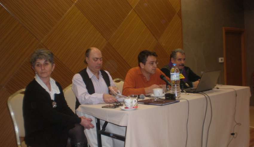 syriza panel