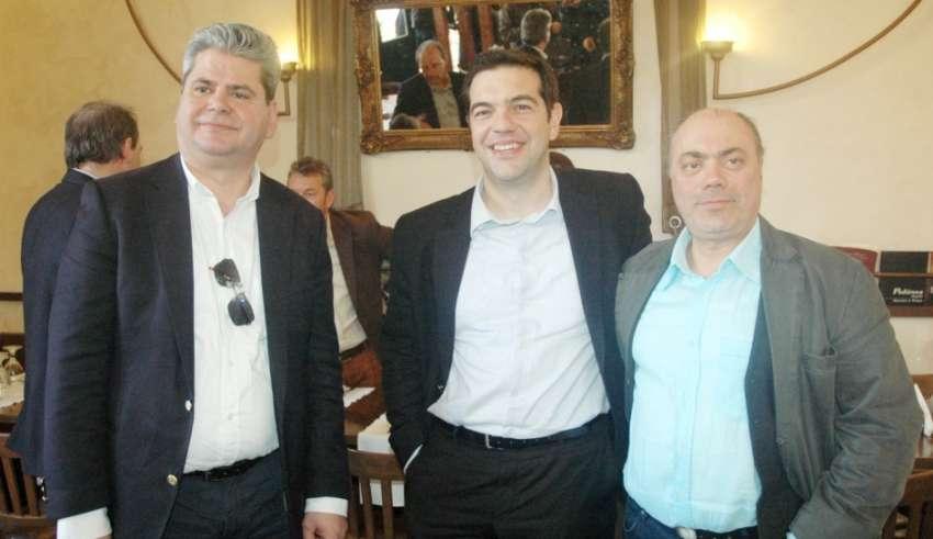 tsipras xanthi