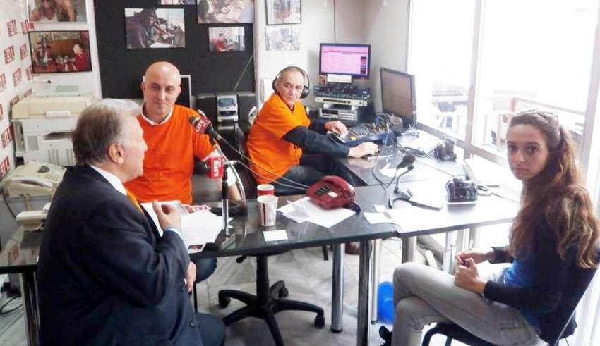 radiomarathonios psomiades