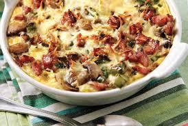 omeleta soufle