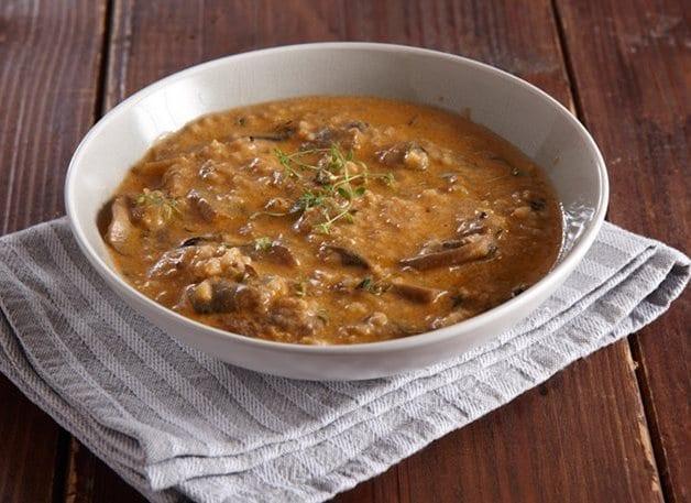soupa traxana