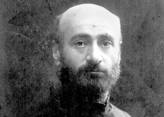 genoktonia armenioi