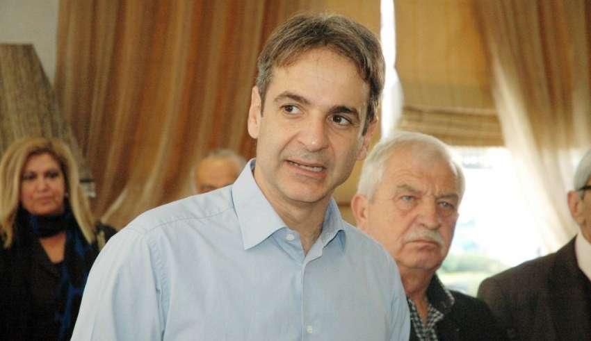 kyriakos xanthi
