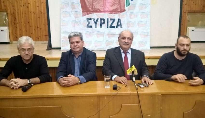 mpolaris syriza