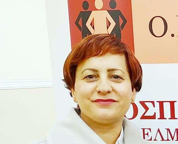 Η Ξανθιώτισσα Χουμεϊρά Αμέτογλου είχε μια επιτυχημένη συμμετοχή στο ευρωψηφοδέλτιο της ΝΔ