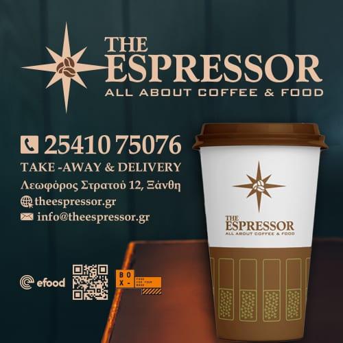 espressor